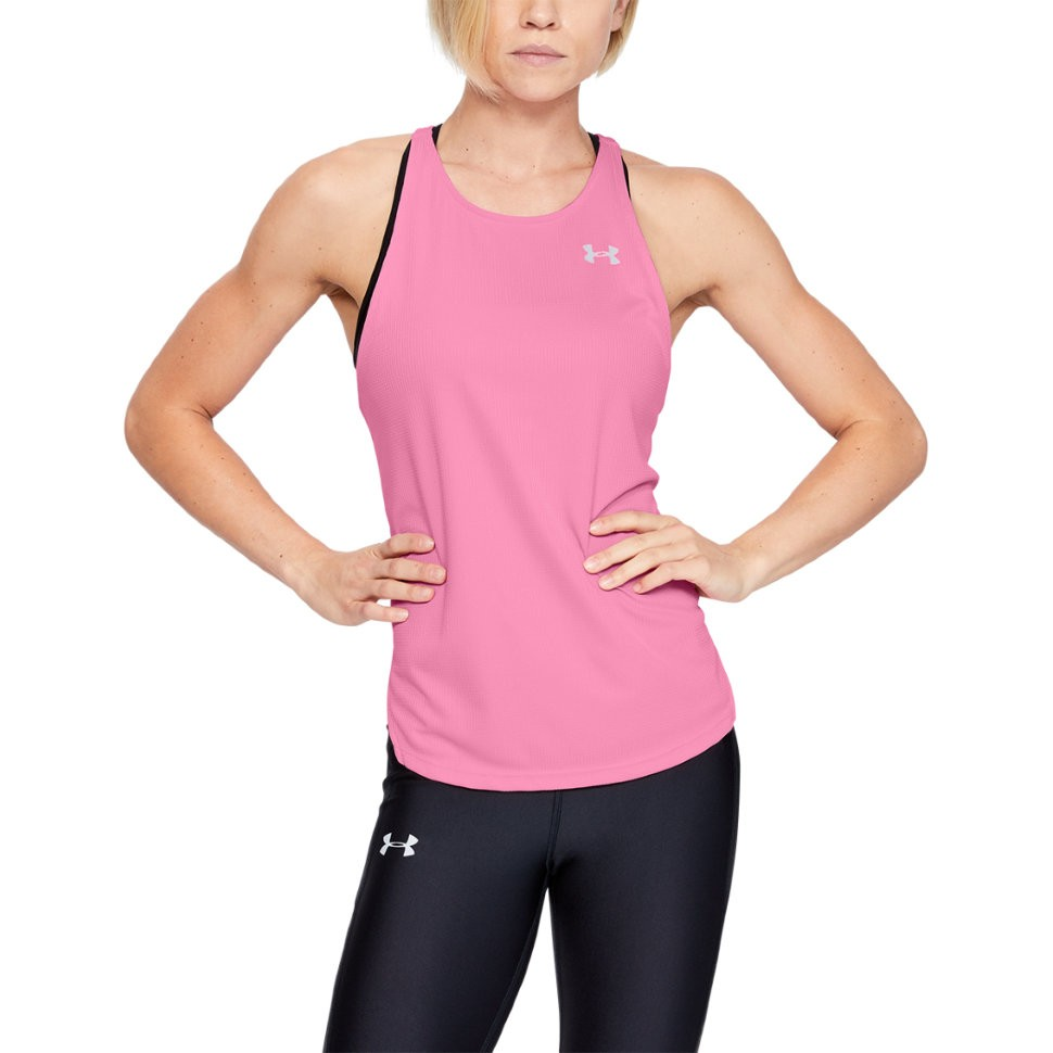 Майка Under Armour UA Speed Stride Tank 1342871-691 в Челябинске