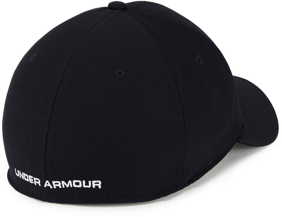 Кепка Under Armour Men's Blitzing 3.0 Cap 1305036-001 в Челябинске