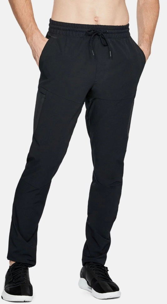 Брюки Under Armour UNSTOPPABLE WOVEN CARGO PANT 1306461-001 в Челябинске